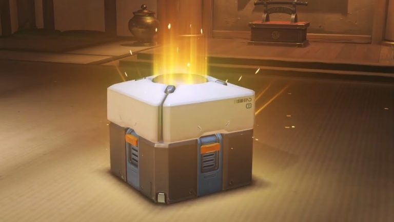 Belgium's Gaming Commission declares loot boxes are gambling, wants them banned in Europe
