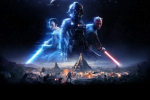 EA announces reductions to Battlefront II unlock costs, Luke and Vader will still take 10 hours to unlock