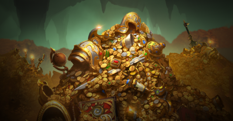 """Hearthstone's """"Kobolds and Catacombs"""" expansion has a release date"""