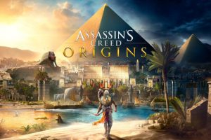 Review – Assassin's Creed: Origins