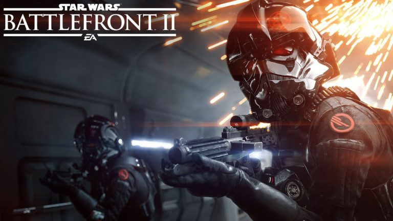 Report: Unlocks in Star Wars: Battlefront II at the review event required a sixth that of the retail version