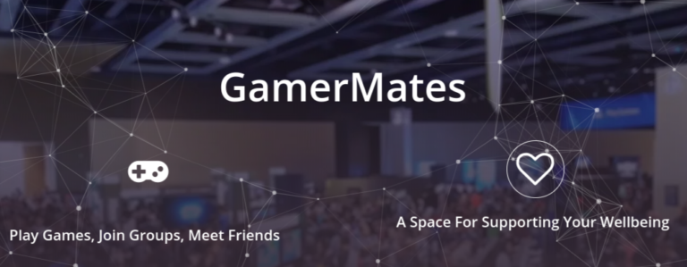 Non-profit CheckPoint launches its GamerMates community mental health initiative