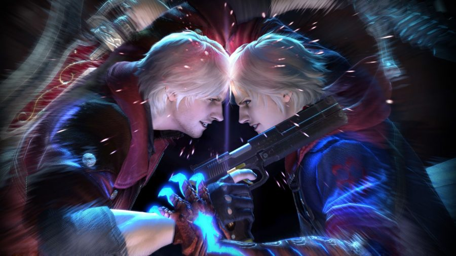 Rumours suggest Devil May Cry 5 and Soul Calibur VI will be announced at PlayStation Experience