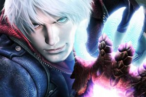 More details come to light on rumoured Devil May Cry 5