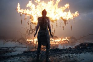 Hellblade Senua's Sacrifice has been reclassified in Australia, is it coming to Xbox One?
