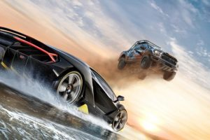 Forza Horizon developer Playground Games announces its next game is an open-world RPG