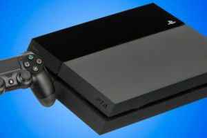 PS4 system software version 5.56 released