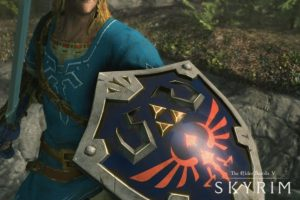 Skyrim – Switch Review