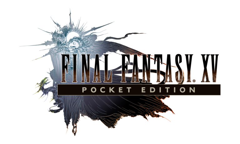 Hold Final Fantasy XV in the palm of your hand with the Pocket Edition