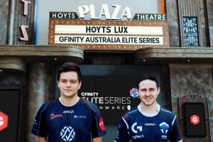 Gfinity teams Melbourne Avant and Sydney Chiefs announced for Elite Series