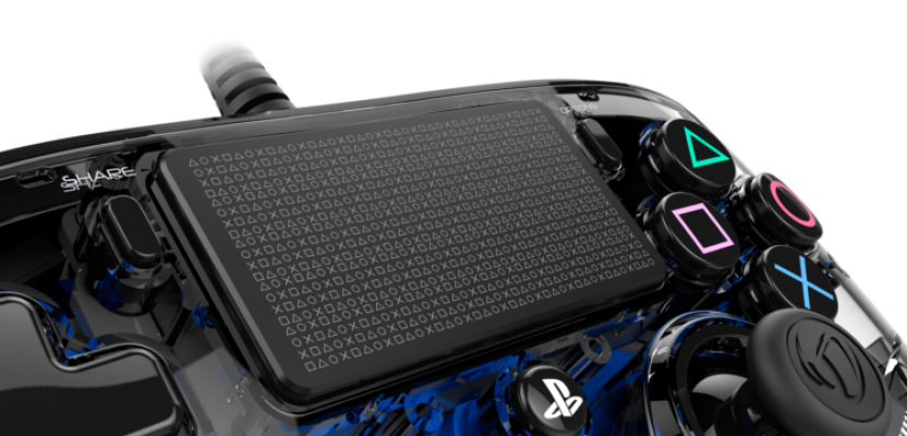 NACON launching officially licensed wired compact PS4 controllers in Australia
