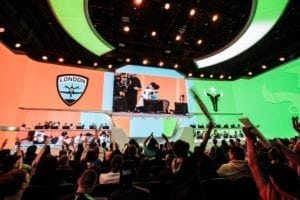 London Spitfire wins Overwatch League's first Stage Finals
