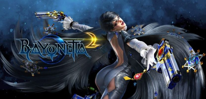 Bayonetta 2 amiibo unlocks –  What can you get with your amiibo?