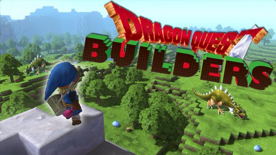 Dragon Quest Builders Review (Nintendo Switch)