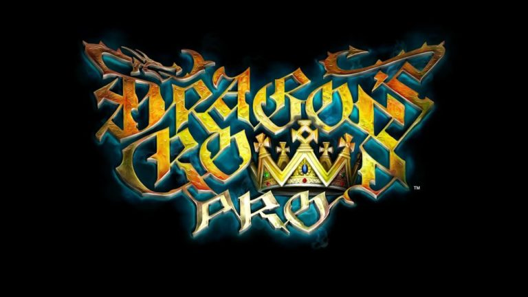 Dragon's Crown Pro Review