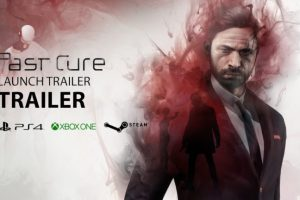 Past Cure launches with a chilling trailer