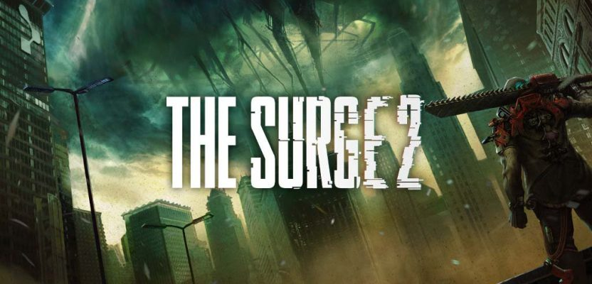 Deck13 announces The Surge 2 coming to consoles and PC in 2019