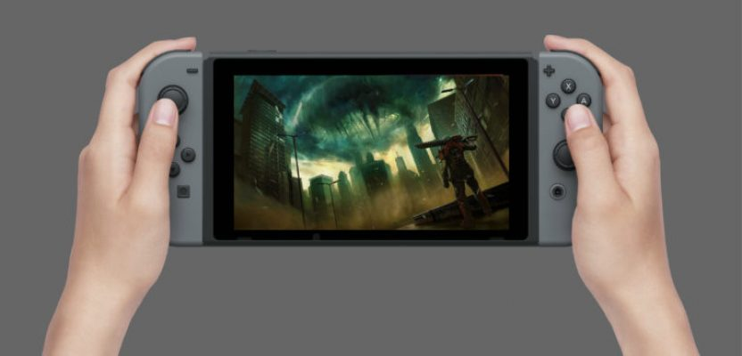 Is The Surge 2 coming to Nintendo Switch?
