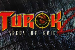 Turok and Turok 2 releasing on Xbox One this month in Australia