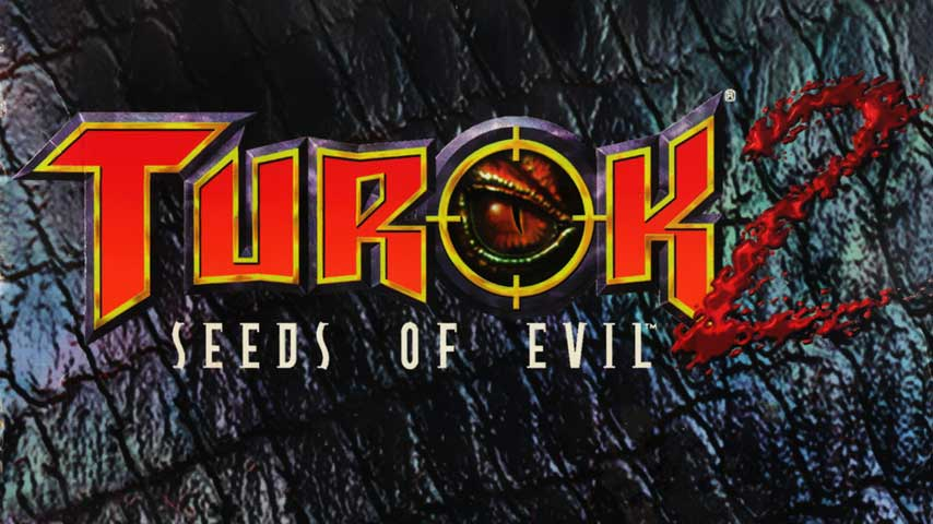 Turok 2: Seeds of Evil rated by PEGI for Xbox One