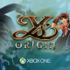 Ys Origin on Xbox One is the first in the series on the platform
