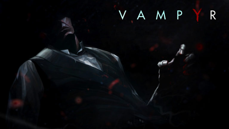 Watch 55-minutes of Vampyr gameplay footage with developer commentary