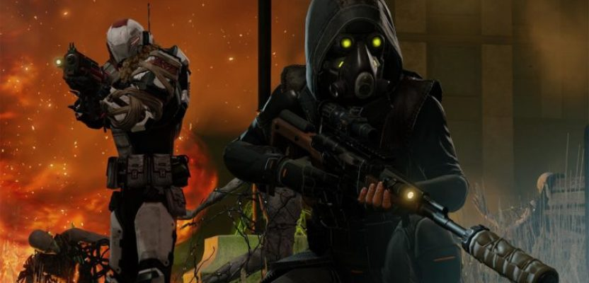XCOM 2 Collection available now for PC, coming soon to PS4 and Xbox One