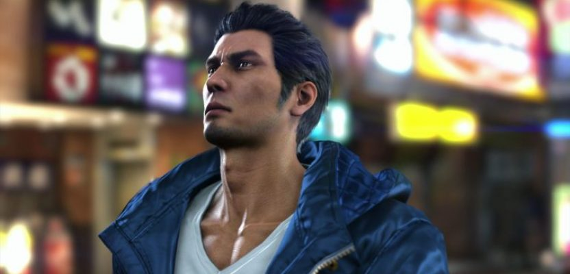 Yakuza 6 delayed by one month, now launching in April
