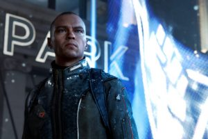 Detroit: Become Human's PS4 Pro enhancements have been detailed