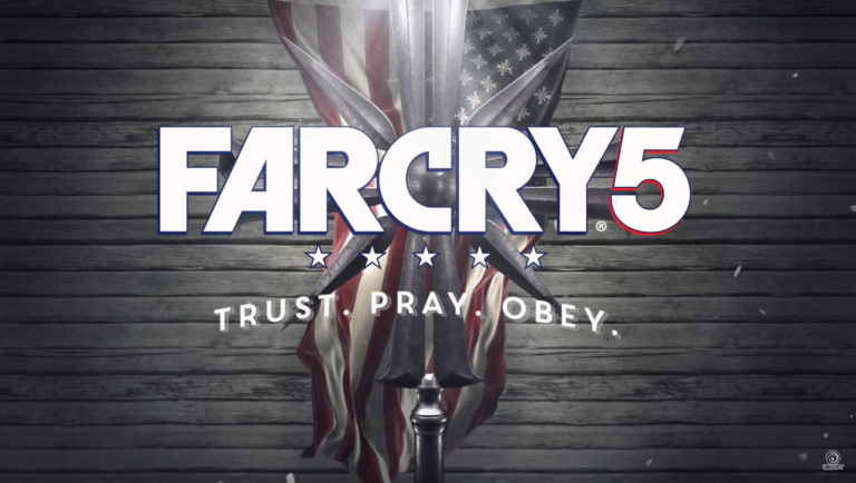 Ubisoft details Far Cry 5 post launch content