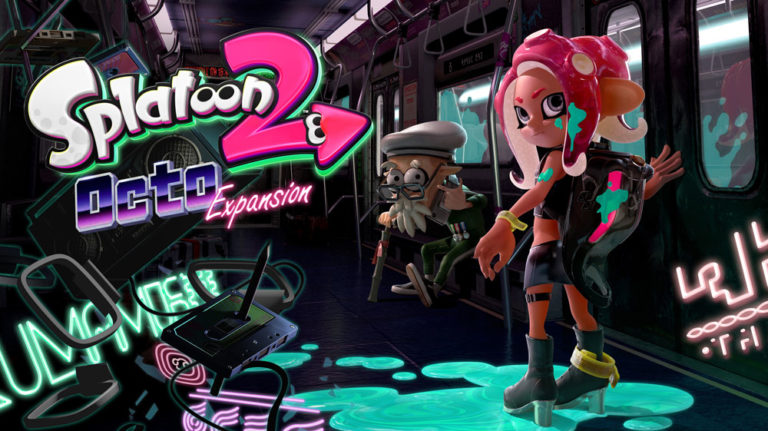 Splatoon 2 Octo Expansion release date appears on German Facebook page, now deleted