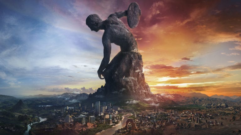Civilization VI Rise and Fall Review