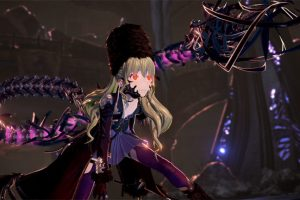Code Vein rated MA15+ in Australia for Violence and Sex