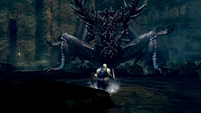 Dark Souls Remastered Network Test will go ahead on Switch