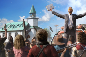 New Game Plus now available in Far Cry 5