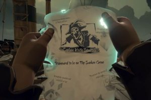 The Sea Of Thieves Final Beta is on this weekend