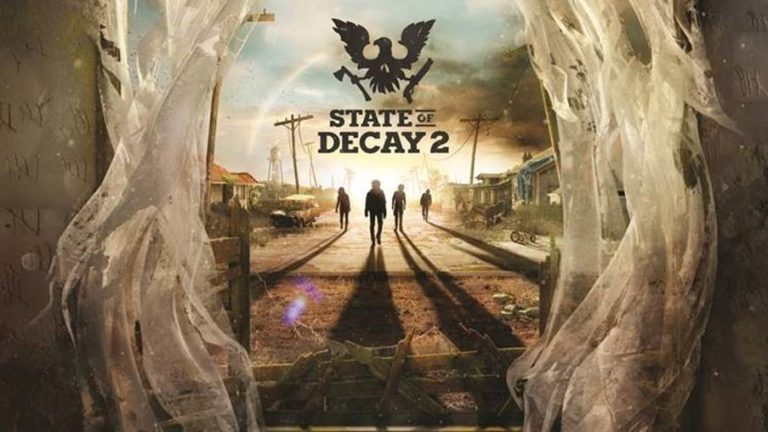 State of Decay 2 release date revealed, pre-orders open today