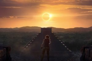 Shadow of the Tomb Raider completes Lara Croft's journey, solve puzzles to get clues