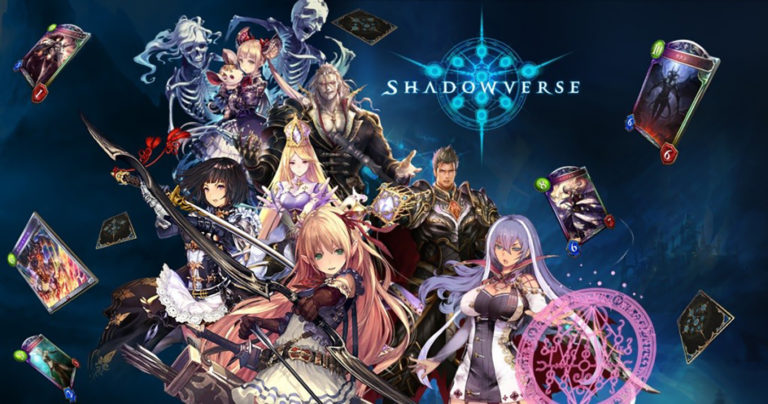 Cygames announces the Shadowverse esports calendar for 2018 with a $1,000,000 grand prize