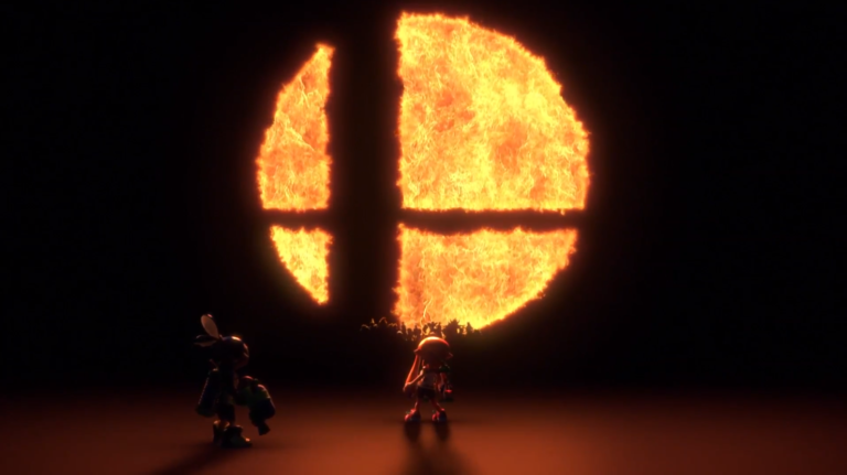 Nintendo confirms Smash Bros. is coming to the Switch