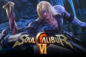 Report – Soul Calibur 6 to be released this September, includes two story modes and asynchronous multiplayer, cover art leaked