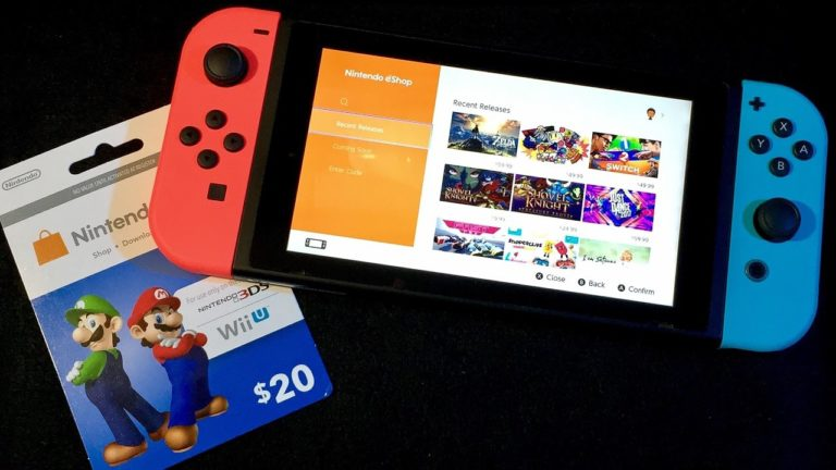 Get up to 50% off some amazing games in the Nintendo eShop