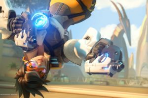 Overwatch Game of the Year Edition is half price until next week