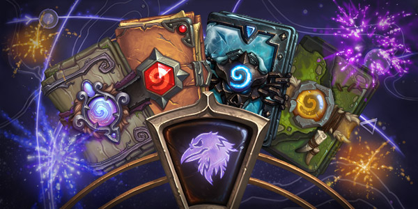 HearthStone's Year of the Raven celebration gives players free cards