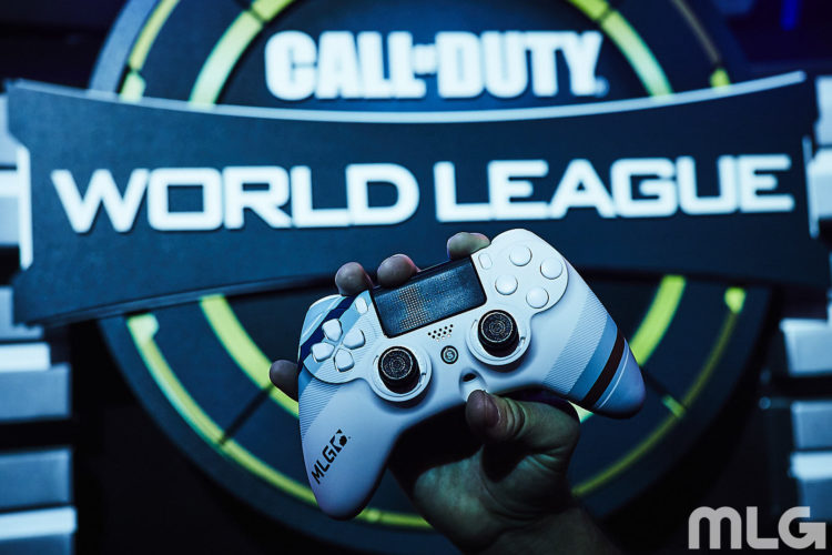 Call of Duty follows Overwatch League's lead, reveals first five city-based teams