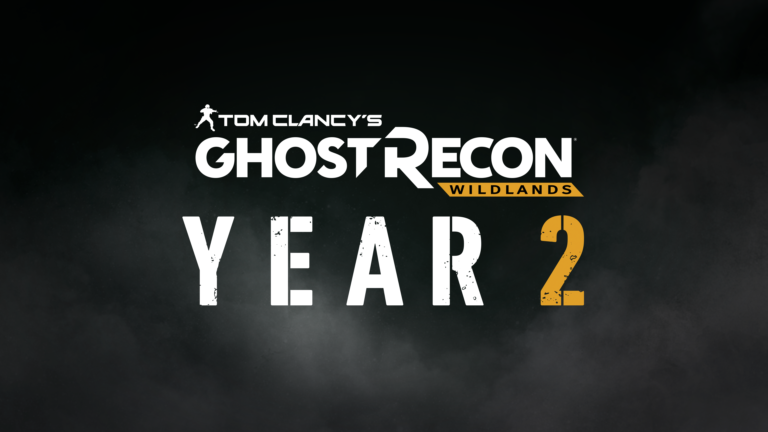 Ghost Recon Wildlands Year 2 content announced