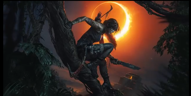 Check out the first Shadow of the Tomb Raider screenshots