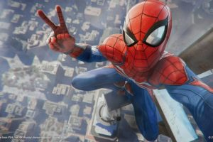 Insomniac – The most important thing about Spider-man is 'Traversal'