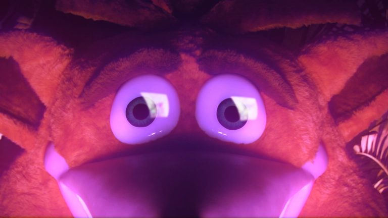 The Spyro Trilogy Remaster teasing continues