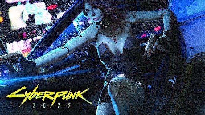 Looks like CD Projekt Red is finally going to debut Cyberpunk 2077 at E3 2018